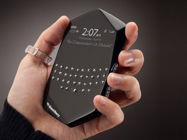 Телефон Blackberry Empathy