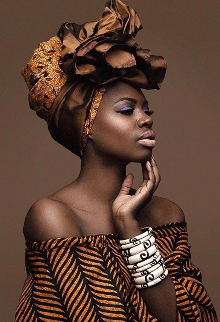 Девушки африканки картинки