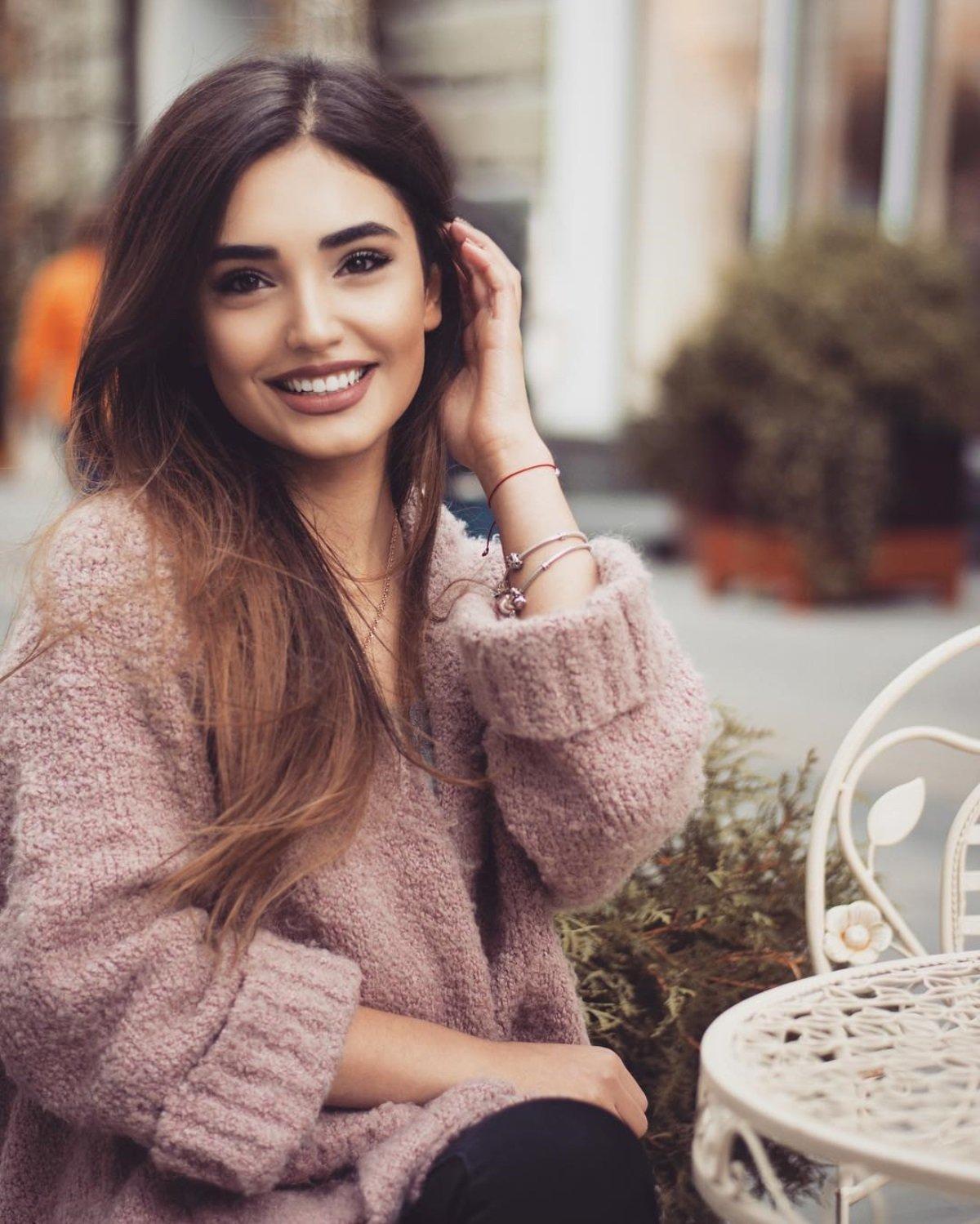 Красивые армянки картинки