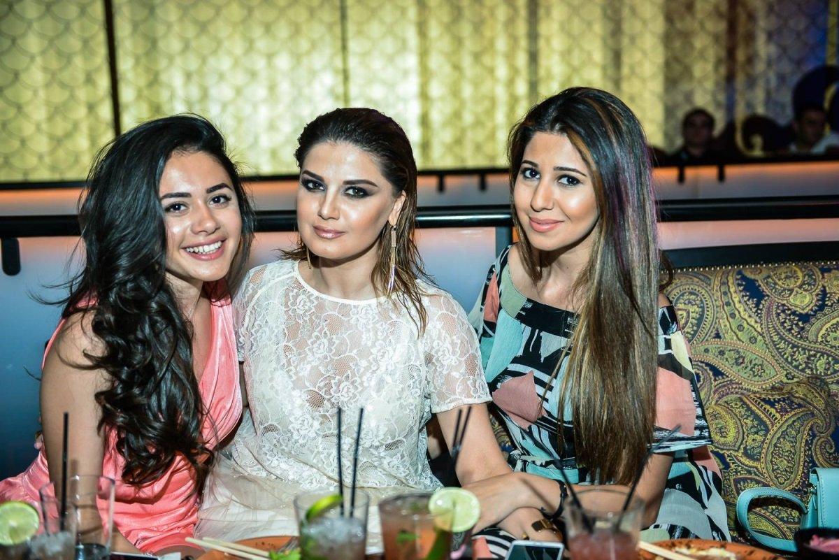 Азербайджан девочки фото