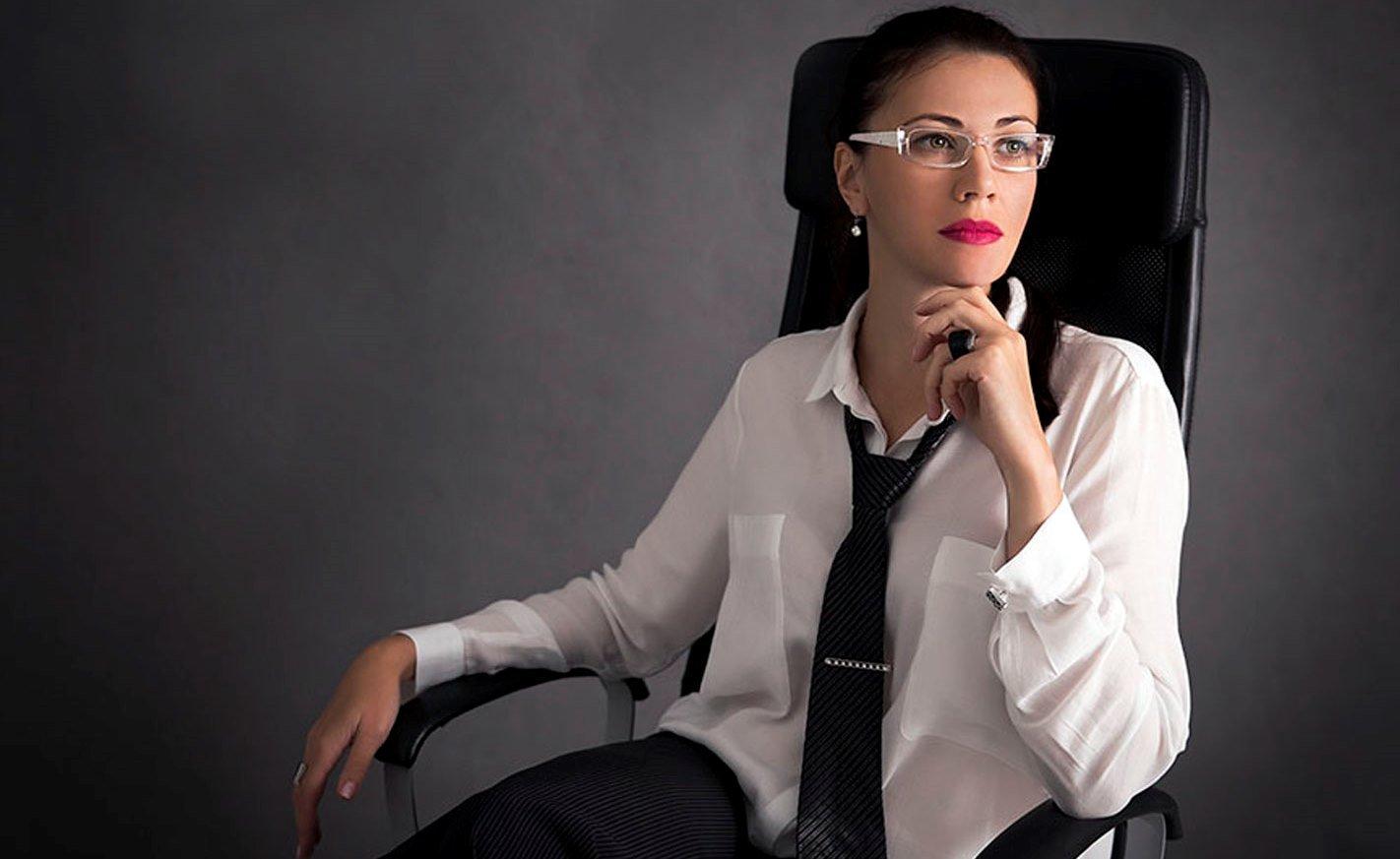 картинки на рабочий стол для бизнес леди открывшийся