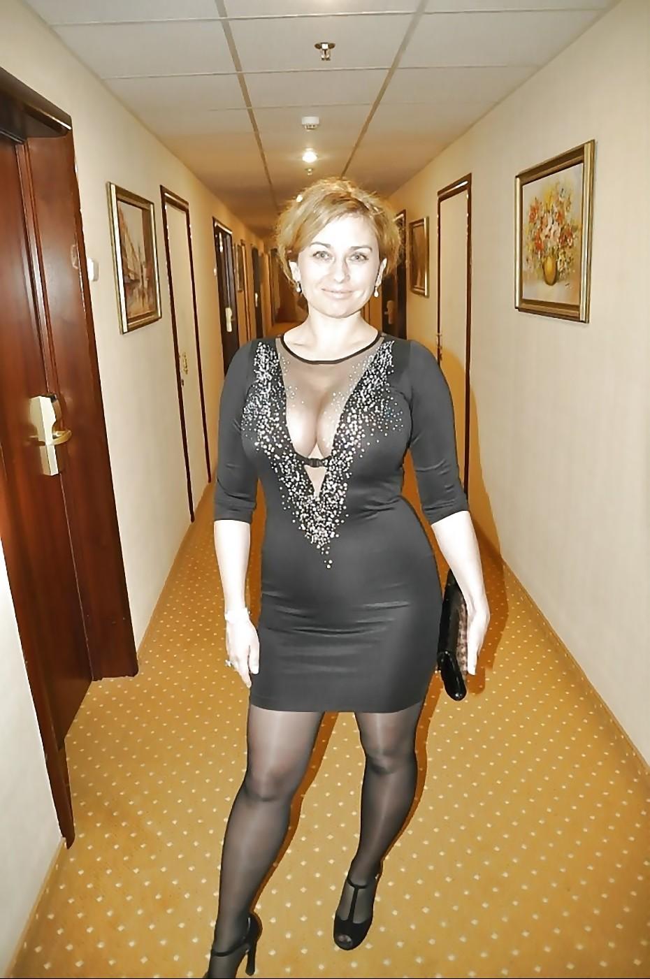 Русская взрослая женщина фото