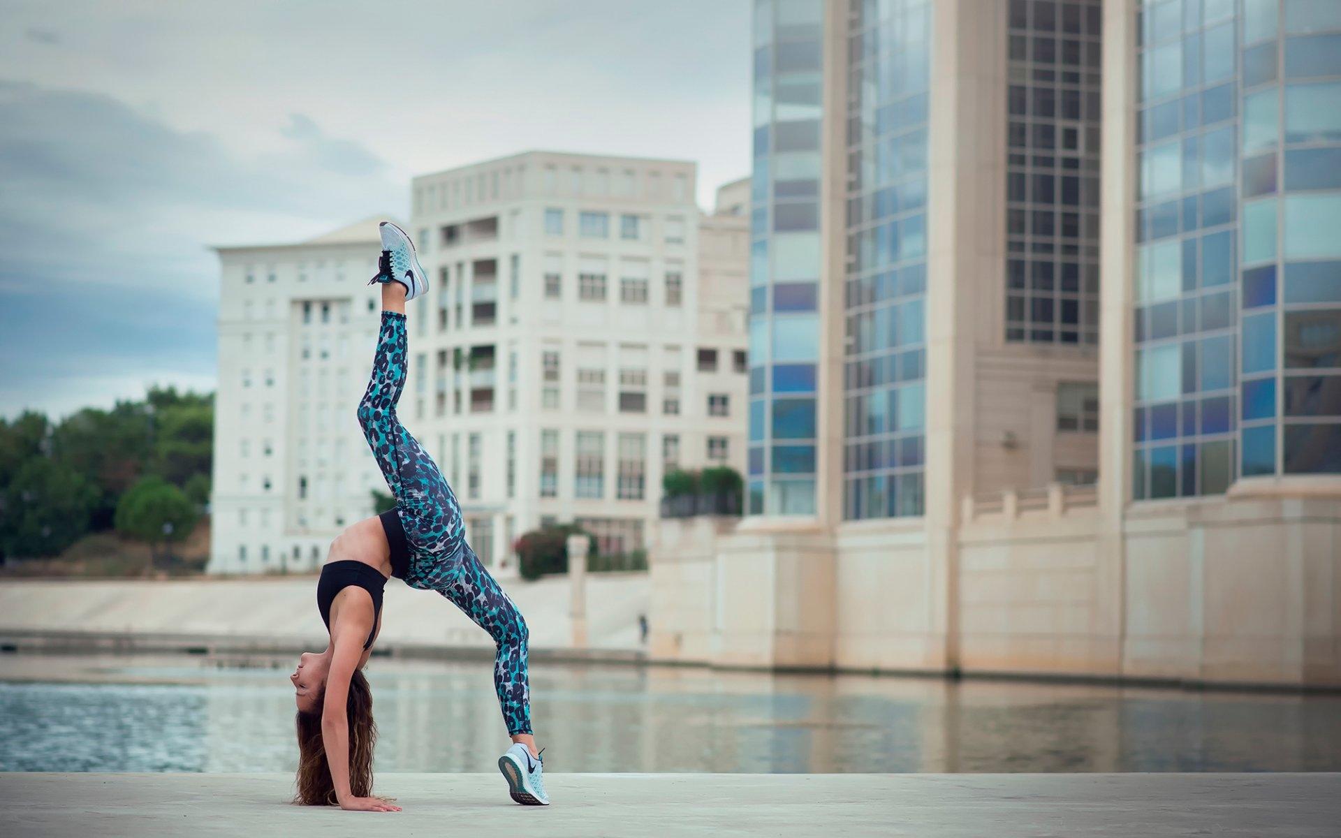Фото старая гимнастка натали
