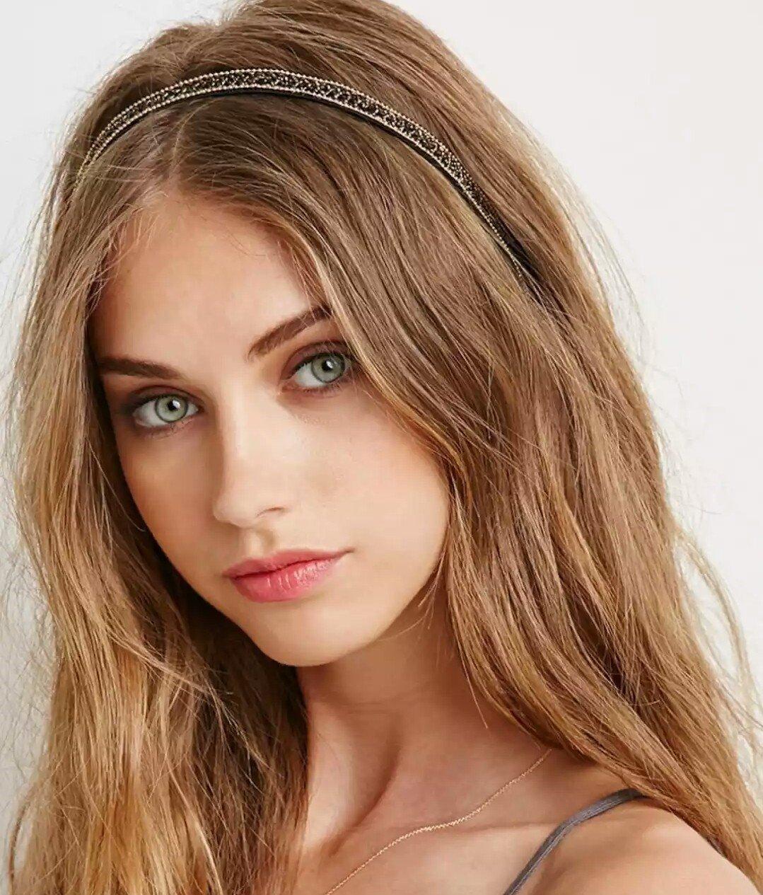 фотках высоцким русые волосы модели фото без труда