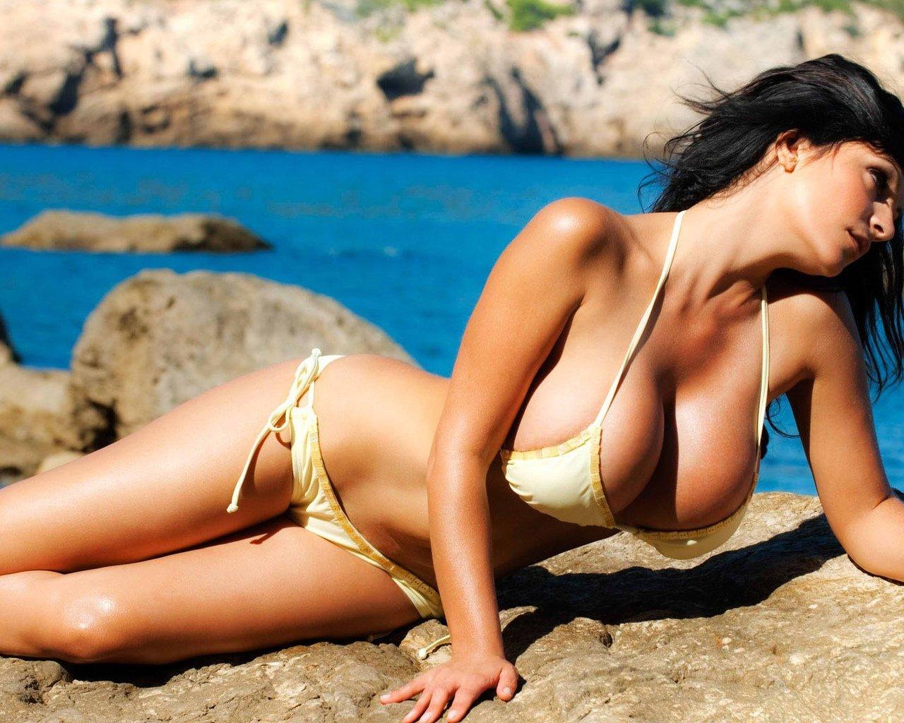 Фото Обнаженные Девочки На Пляже
