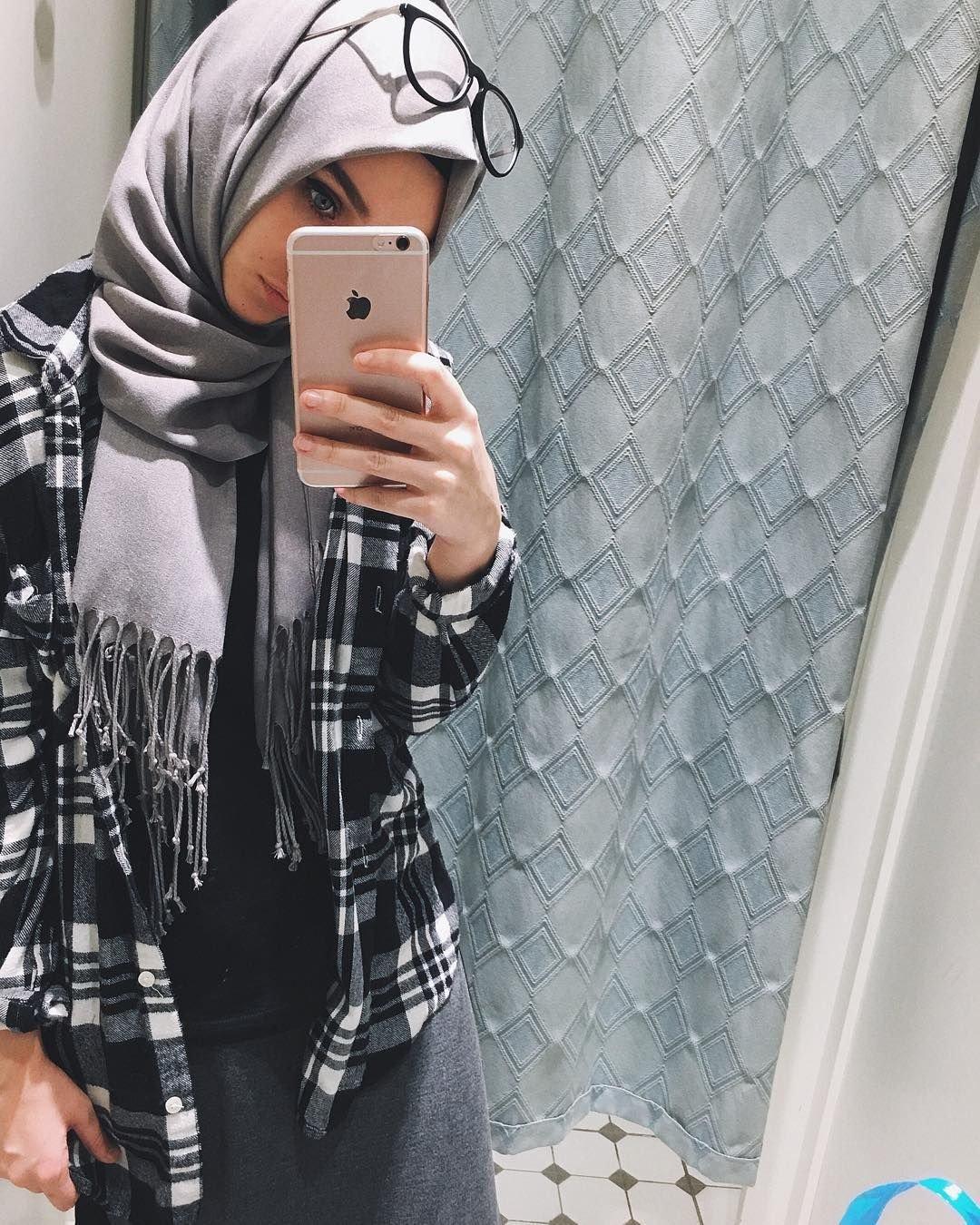 Фотки мусульманок без лица