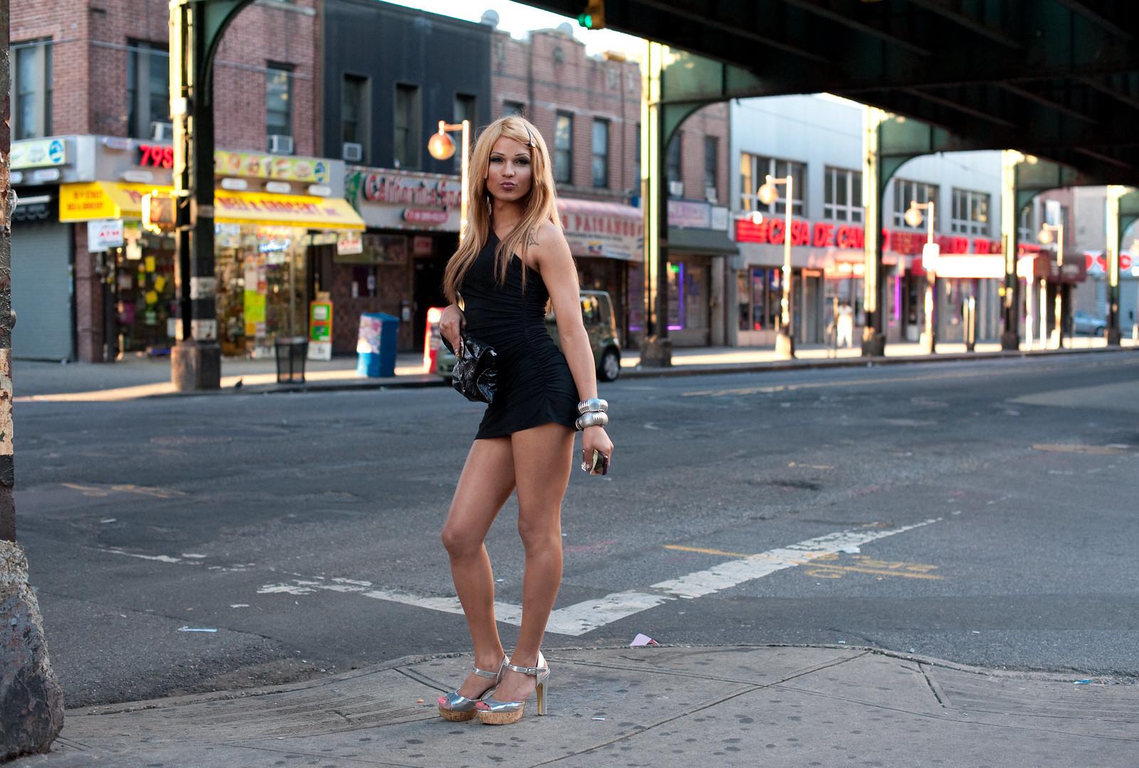 Проститутки на улица проститутки с азии