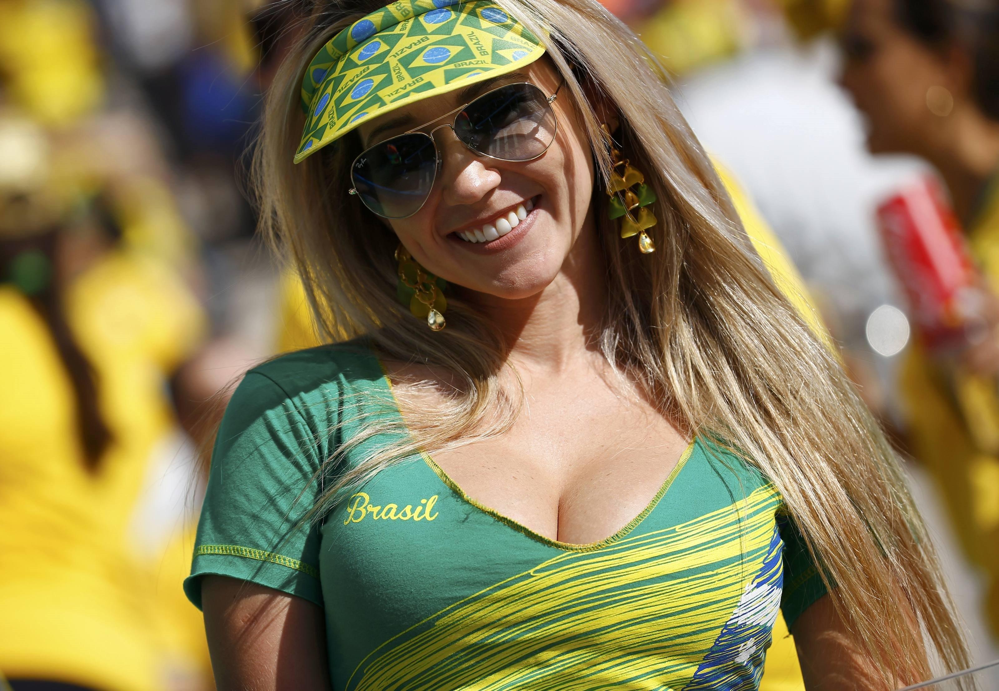 Бразилия красивая жора фото