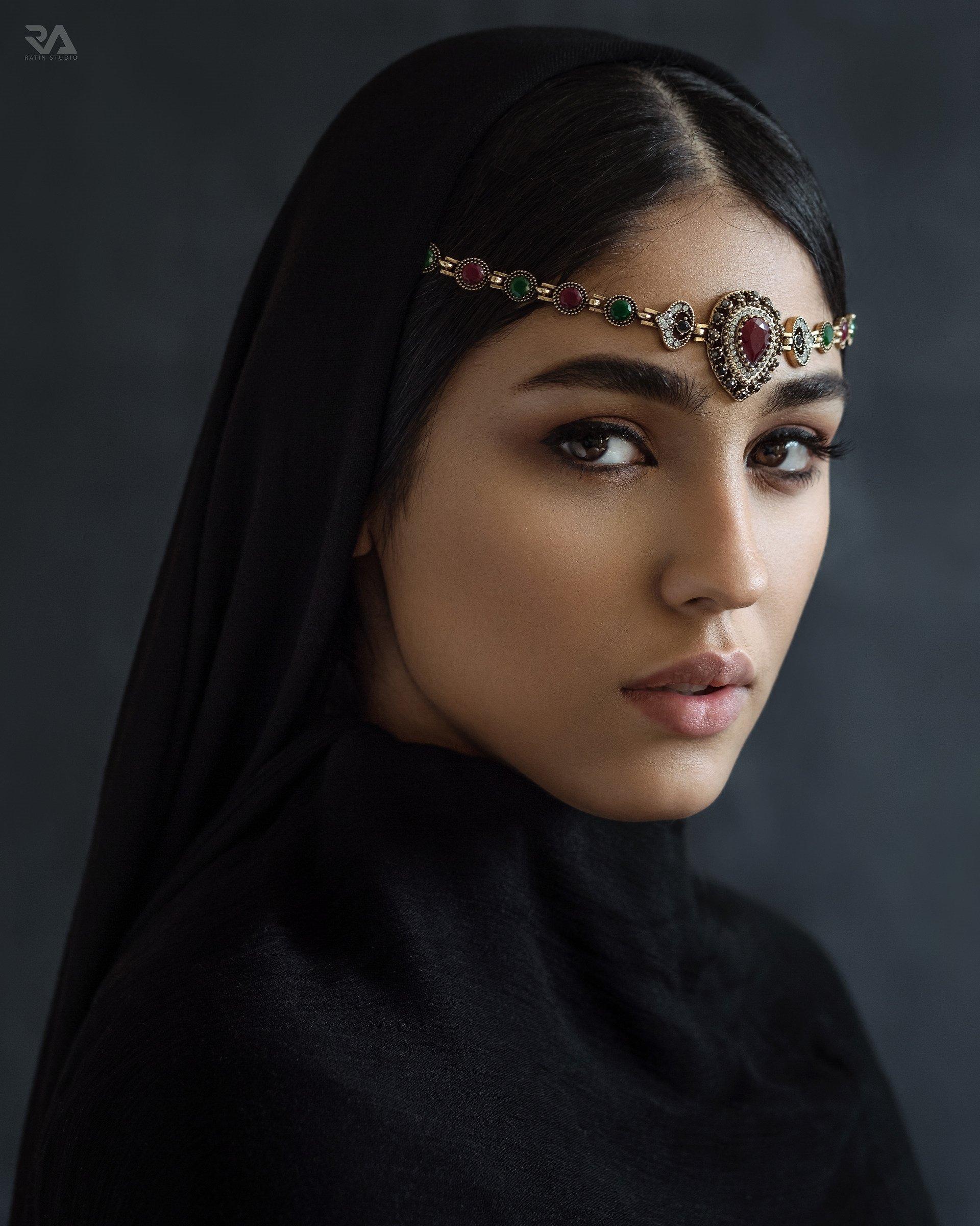 фото красивых персиянок петербурге все