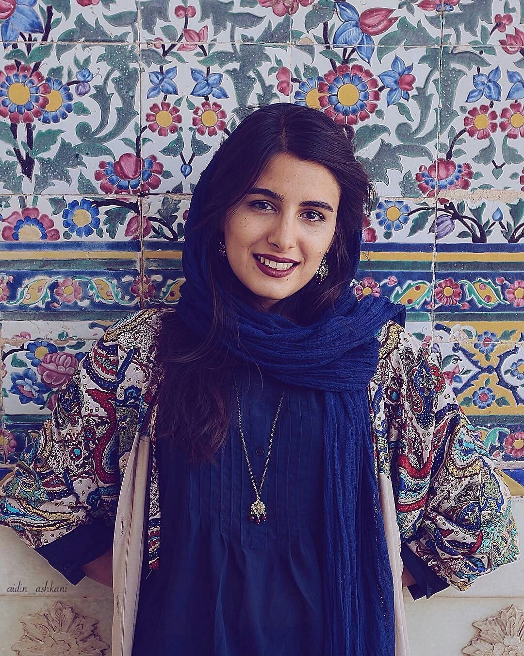 фото красивых персиянок