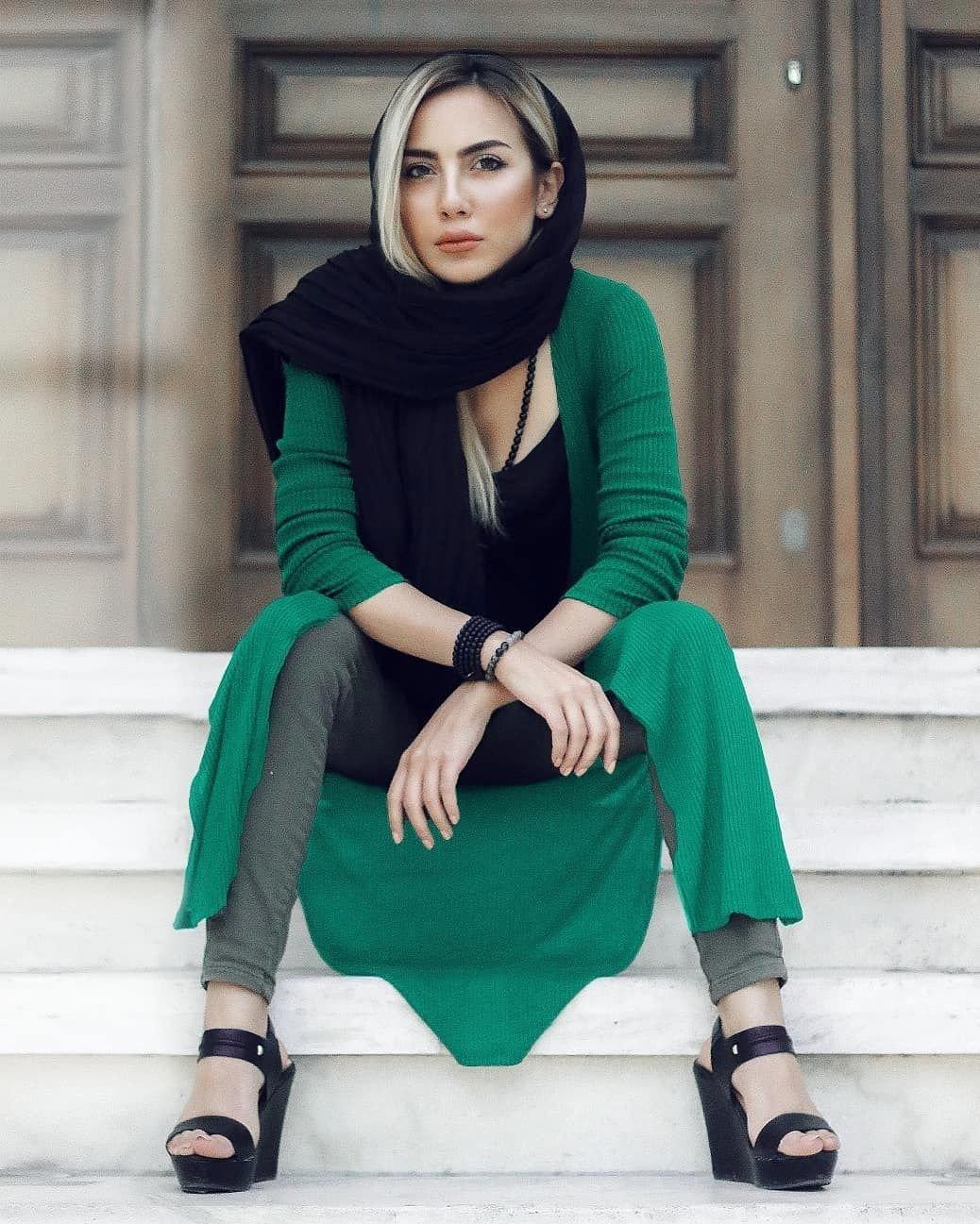 человек фото красивых персиянок важно потому