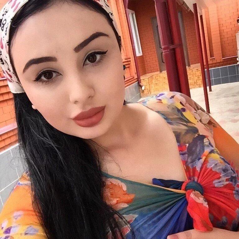Картинки кавказская красавица