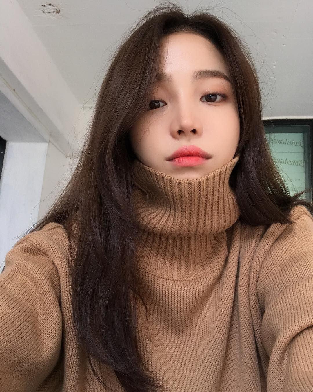 Низкие кореянки фото