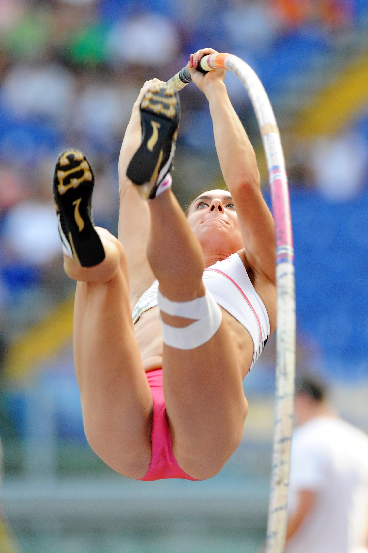 Засвет спортсменов
