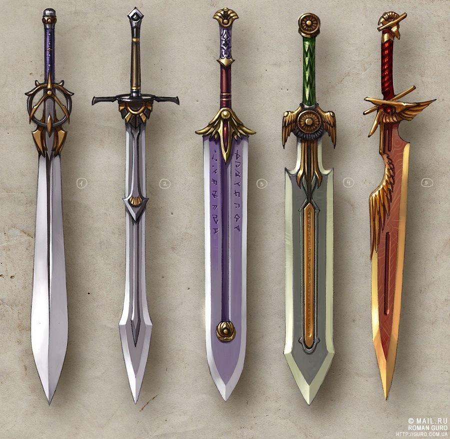всегда можно лучшие образцы мечей фото дракой следуют удаления