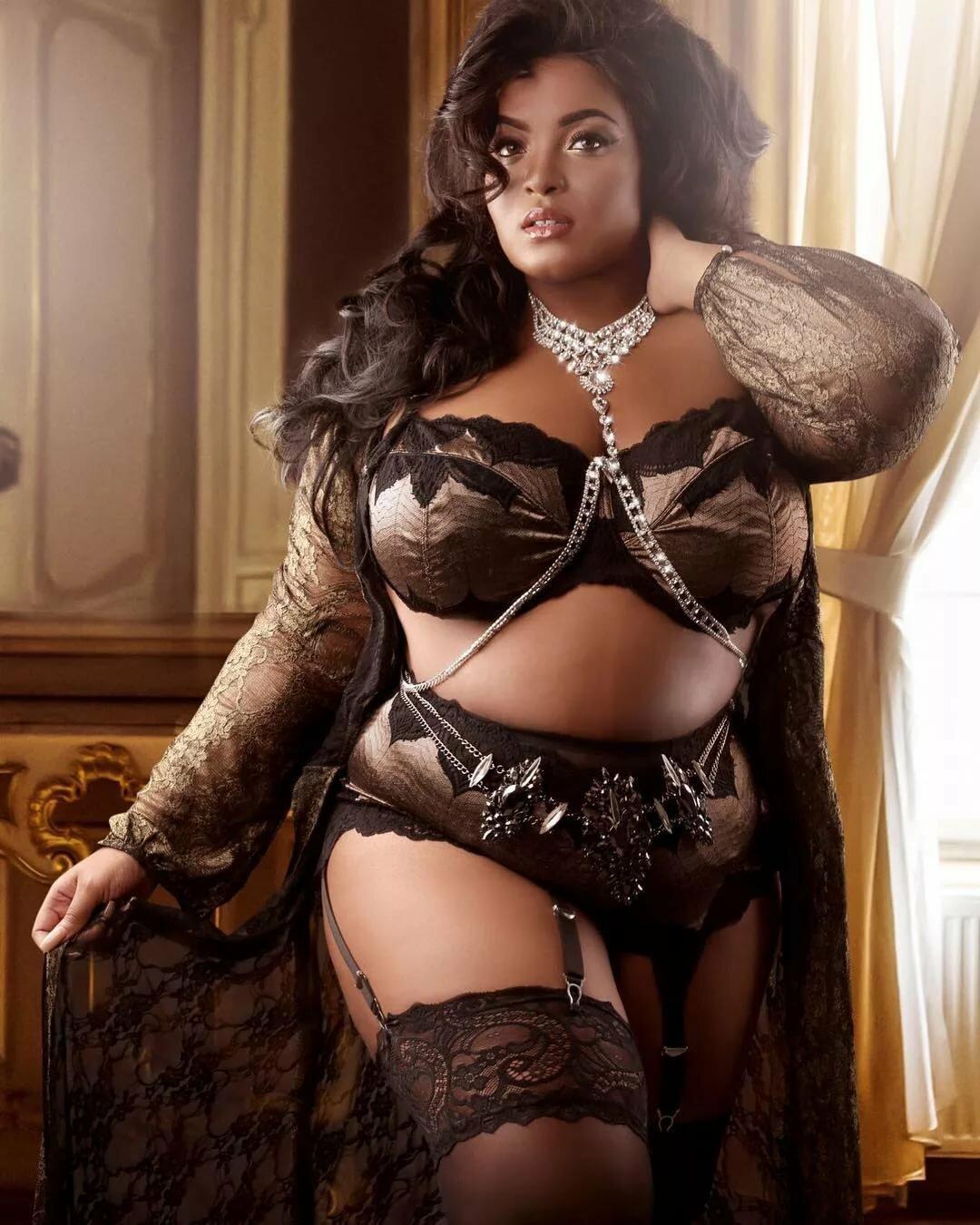 Фото толстых дамочек