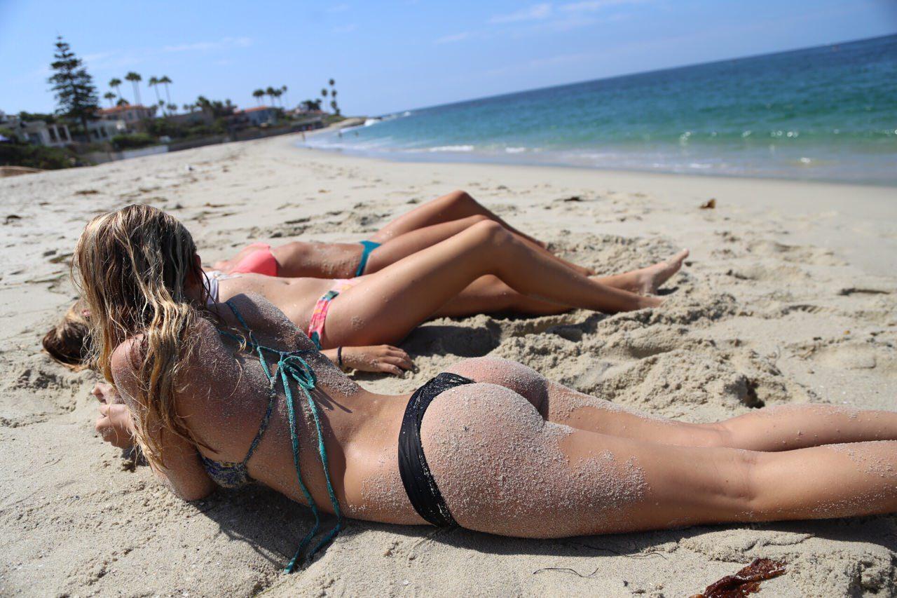 наш подборка частных фото лето солнце море пляж иголочки легко входит