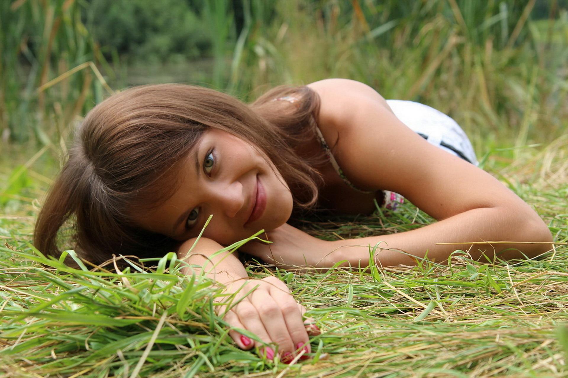 Фото Молодых Обнаженных Девочек