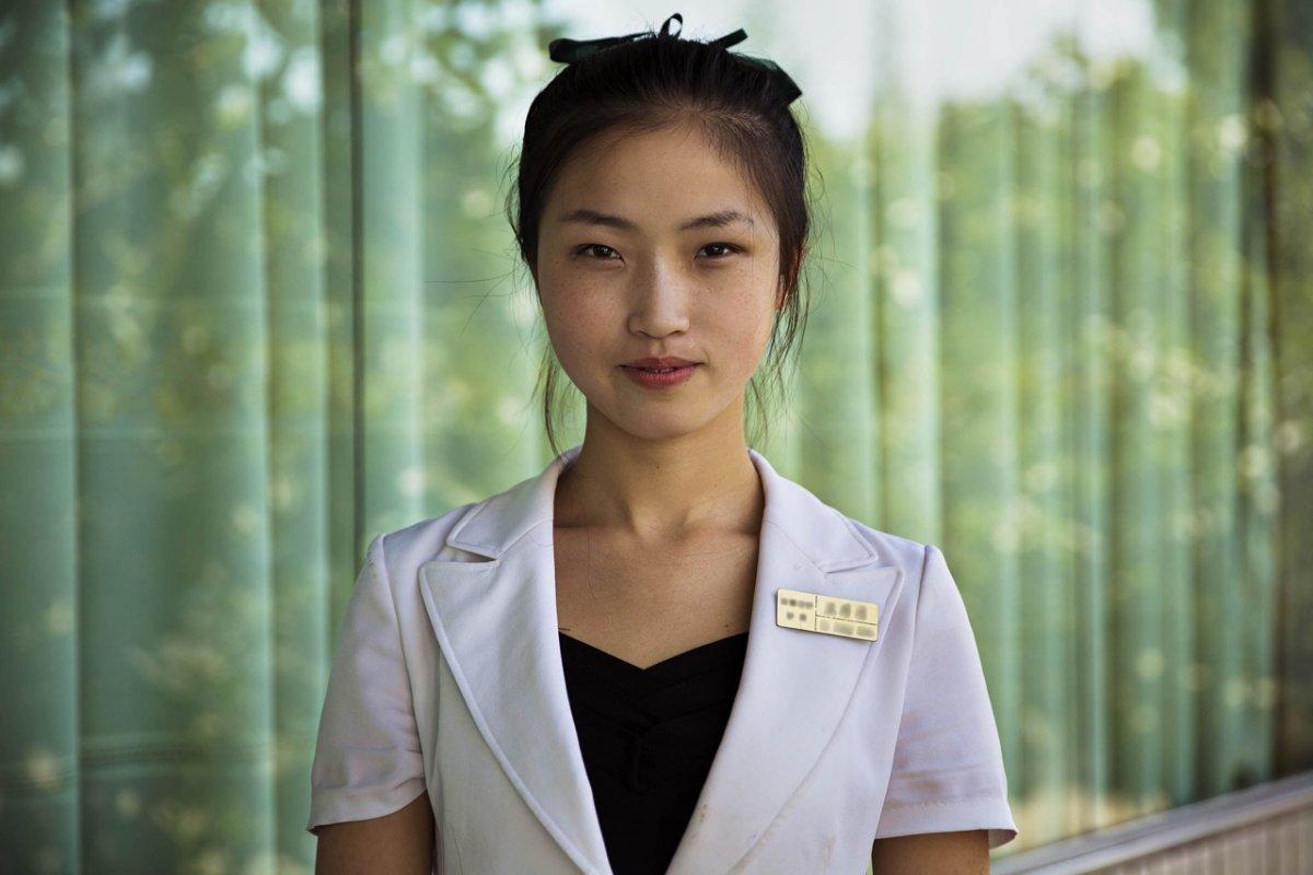 пурпурным покрывалом фото северных корейцев точно приедем
