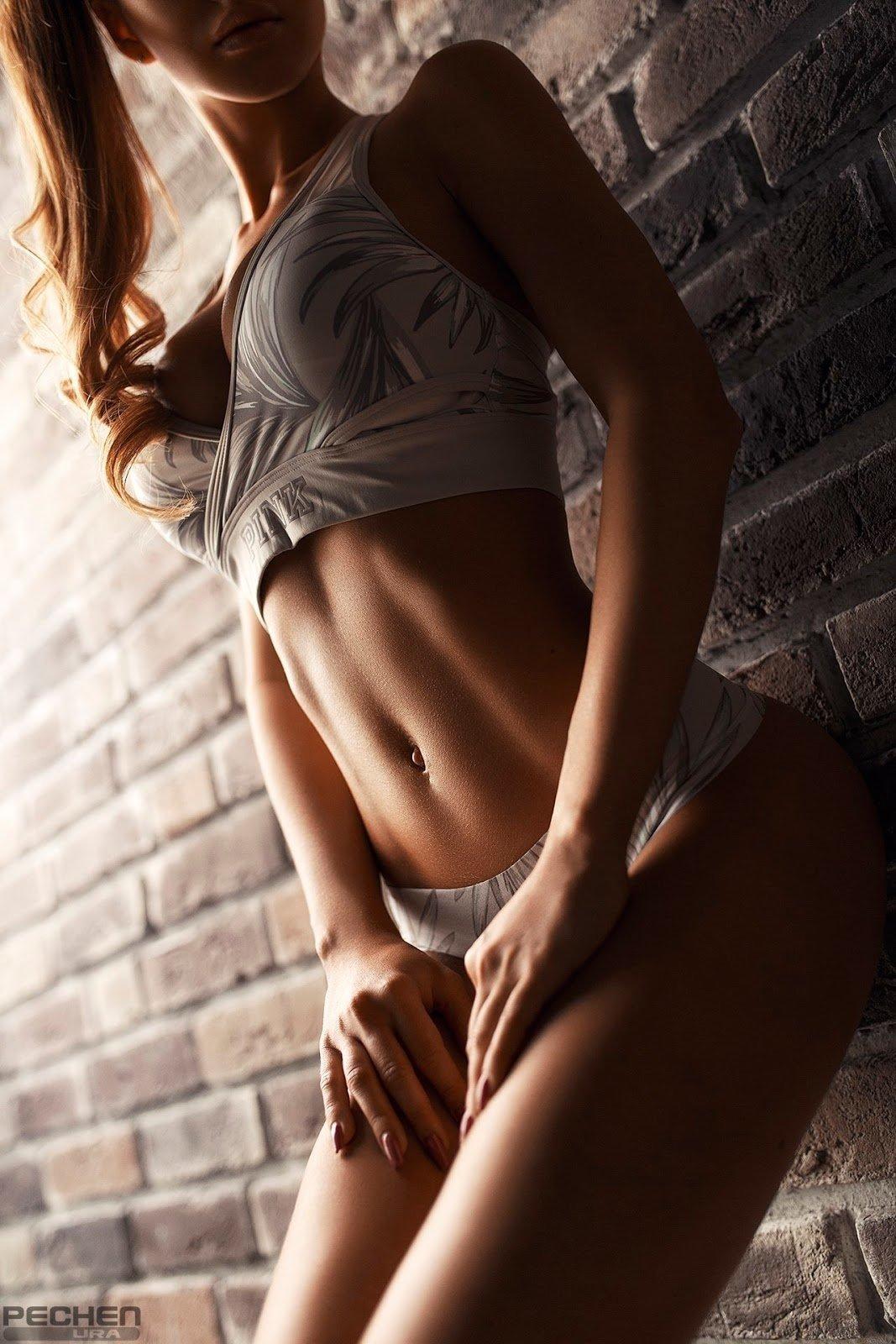 Красивая Обнаженная Женская Фигура Фото