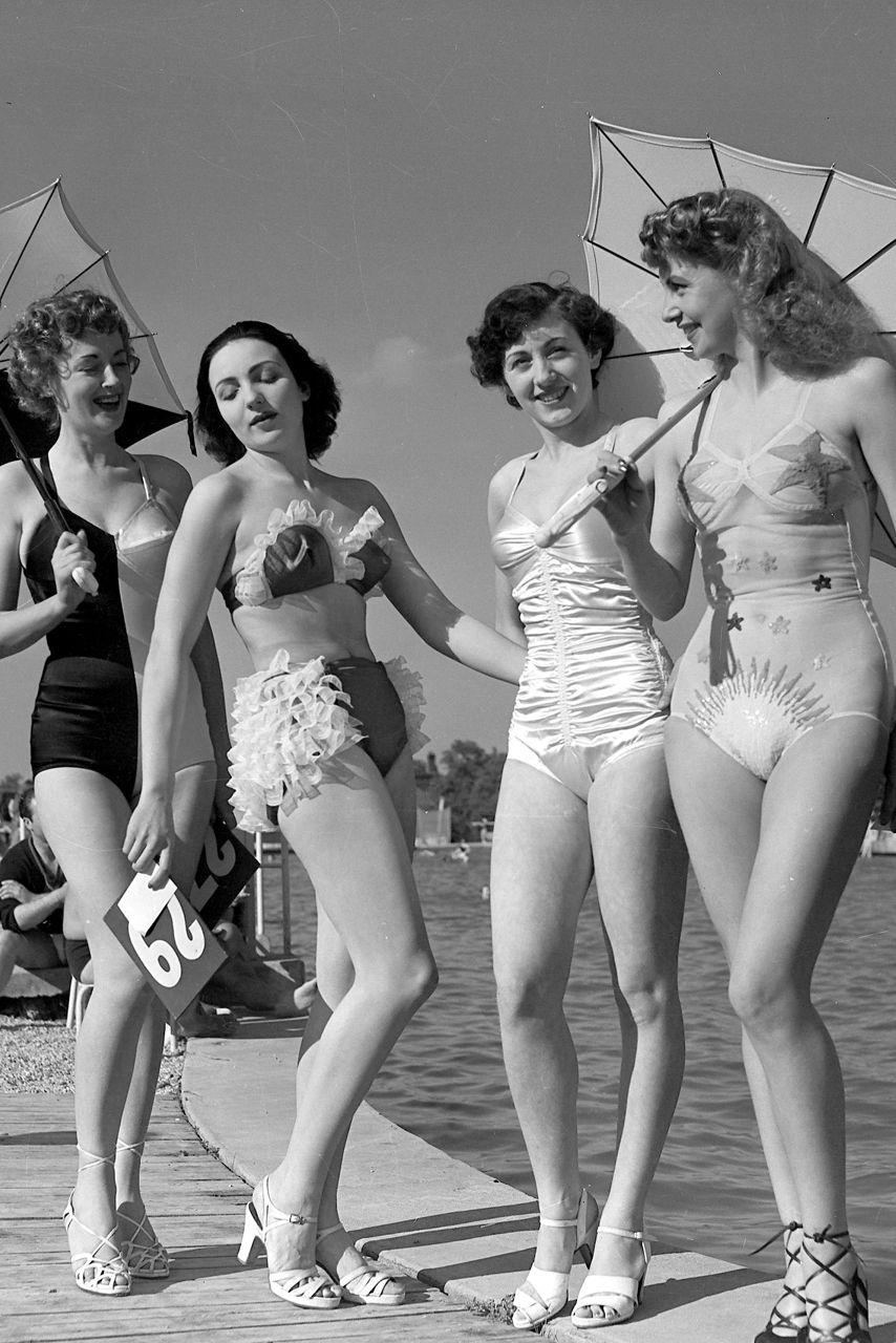 советские пляжные фото легко снимается