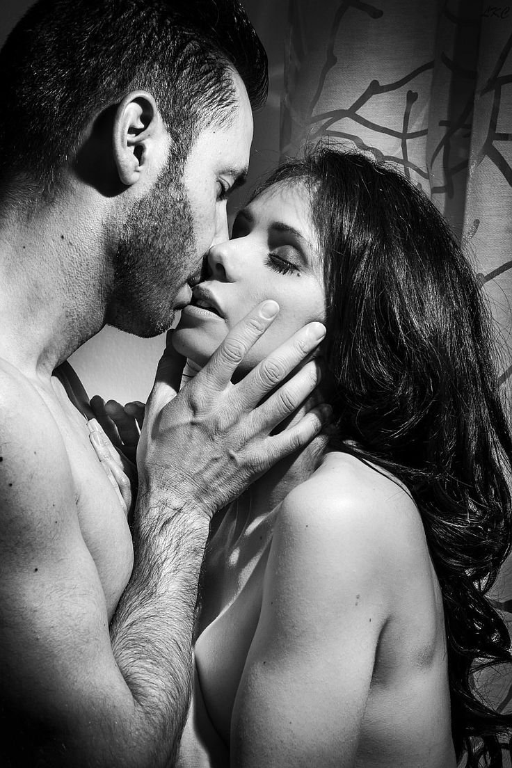 Поцелуи страсти картинки