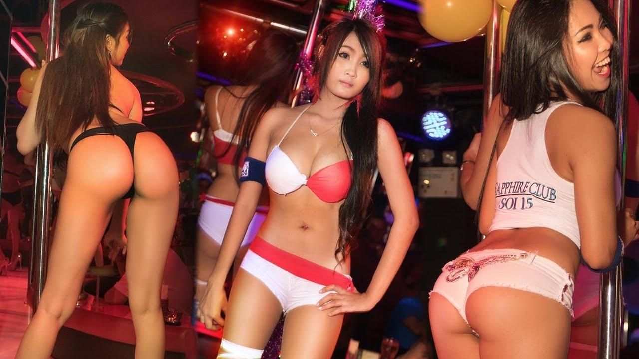 Тайланд проститутки покорная проститутка