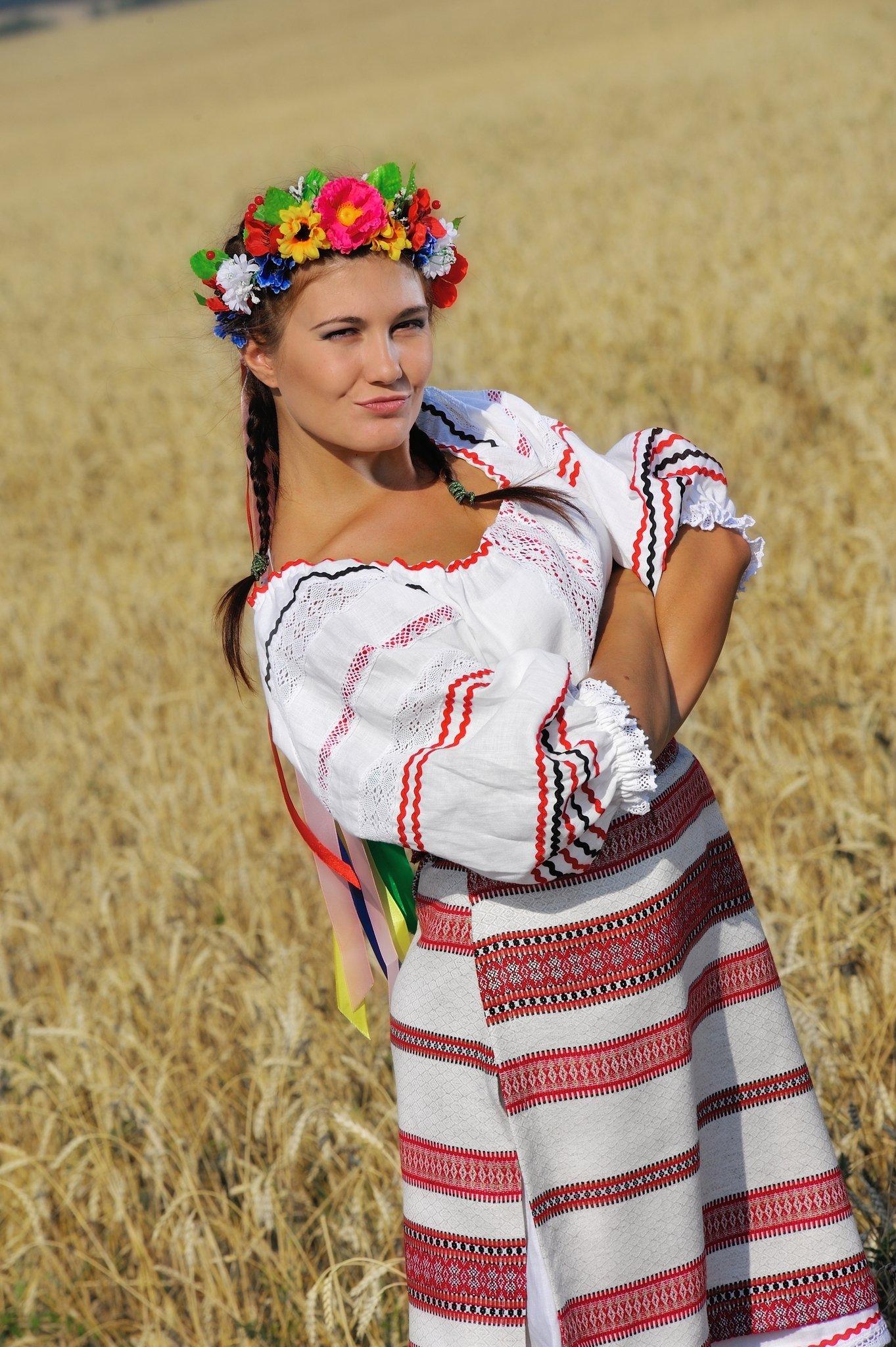 полные украинки фото является визитной карточкой