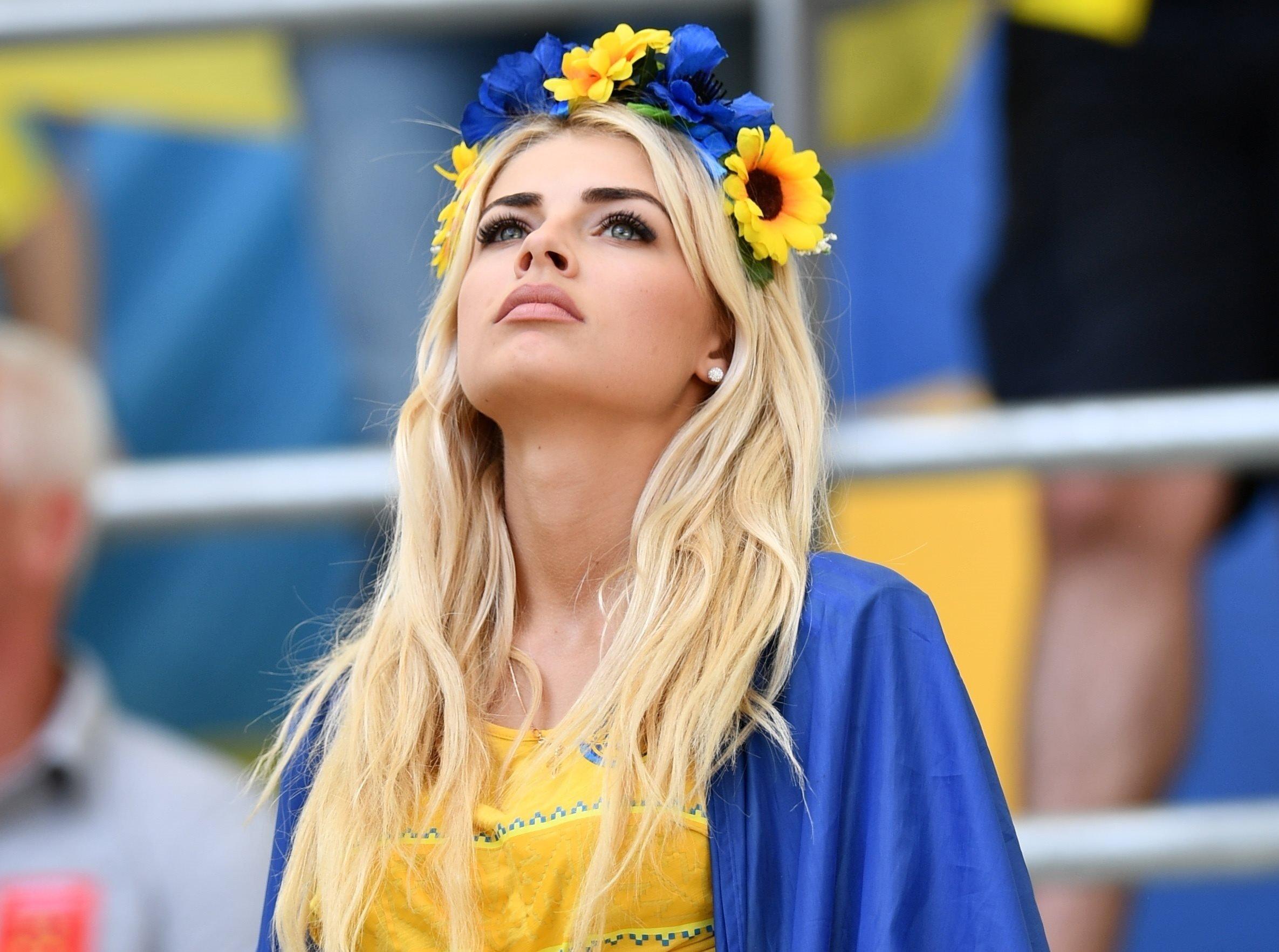 украинки фото приколы это
