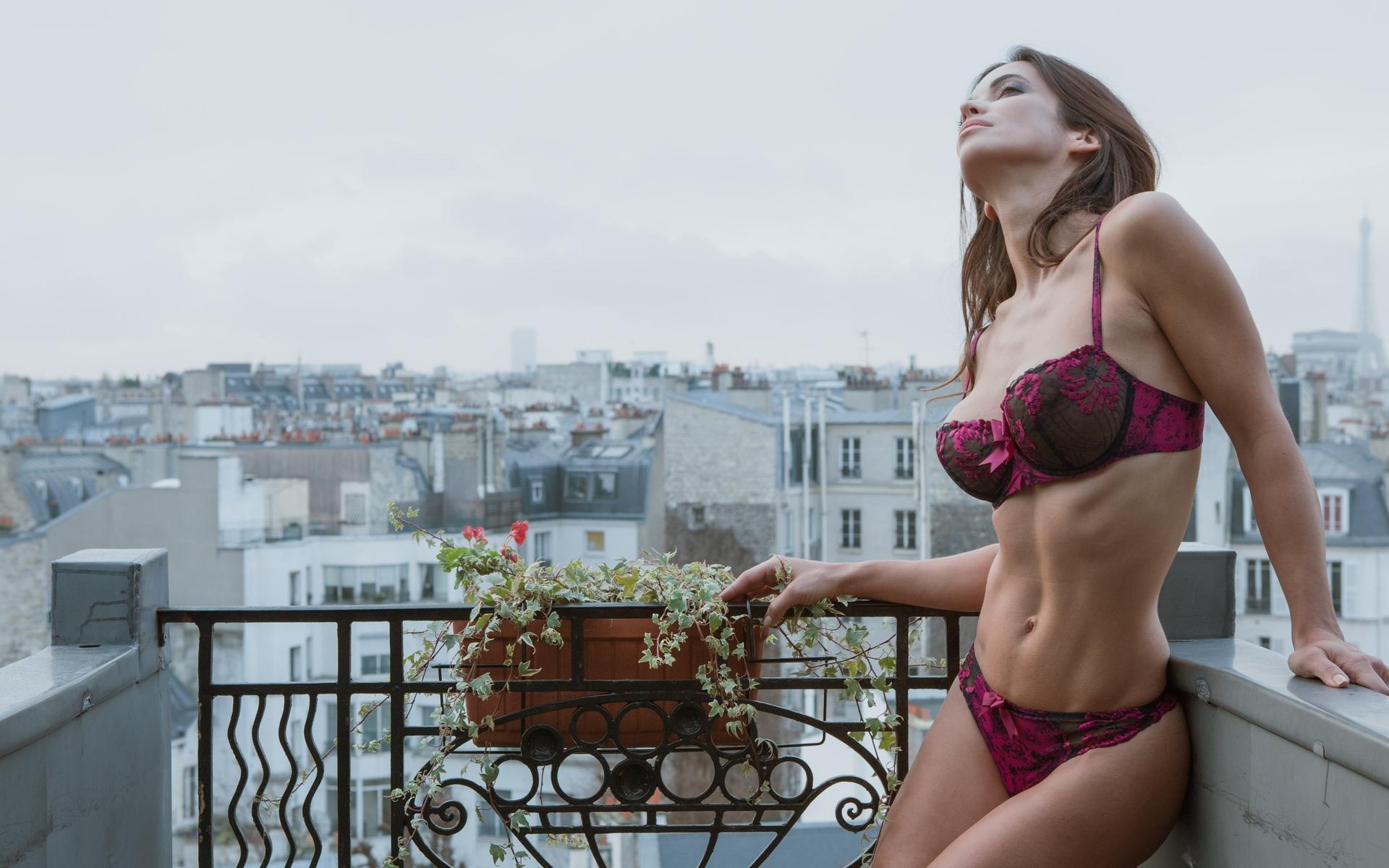 Модельный Голый Фото Девчонки Из Парижа