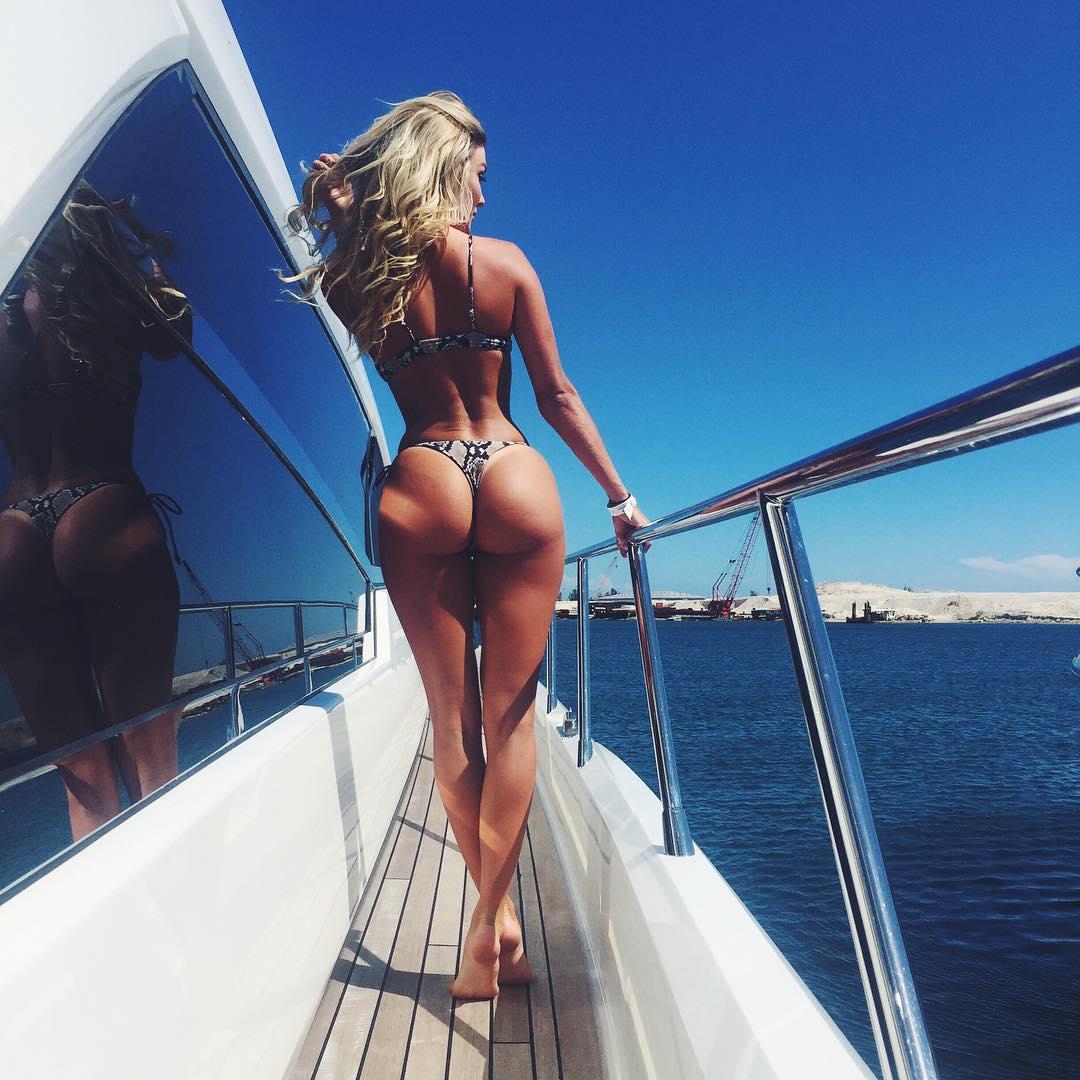 Тетки На Яхтах Голые