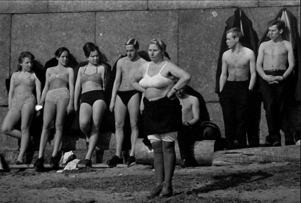 Советские Голые Тетки